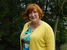 Gail Leiby Ulrich